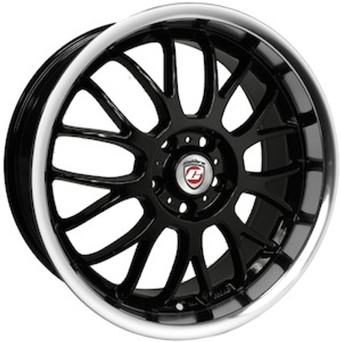 "18"" Alloy Wheels Calibre Askari"