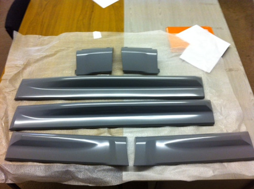 Range Rover Sport Side Skirts