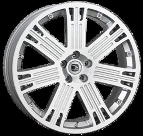 Hawke Fortis Alloy Wheels
