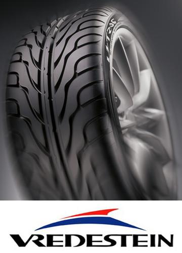 Vredestein Tyres