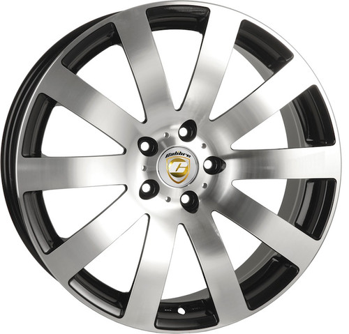 "18"" Calibre Decorus Alloy Wheels"