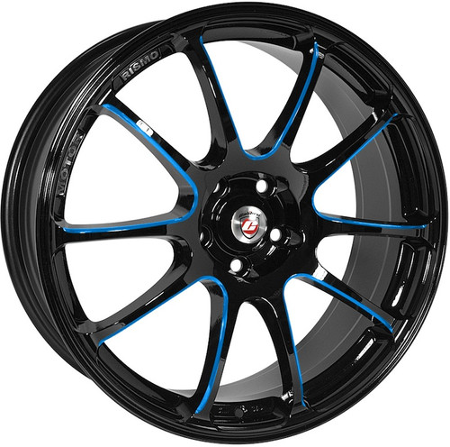 Calibre Decorus Alloy Wheels