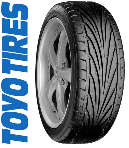 285/30 20 Toyo T1R Proxes XL TL