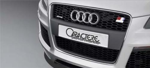Audi Q7 Caractere Front grill