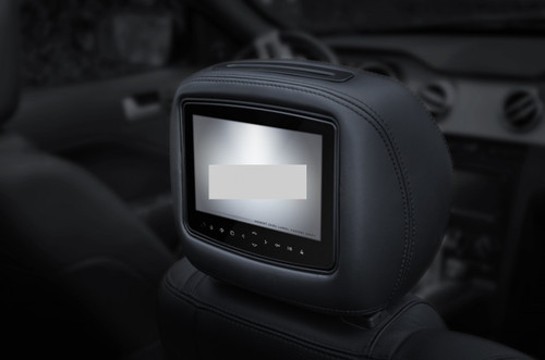 Range Rover Sport Rear DVD Screen Pack