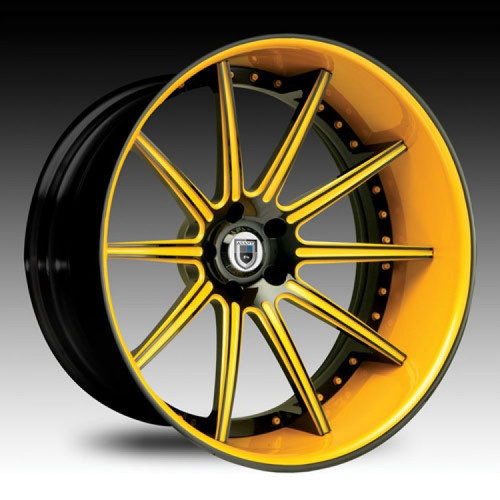 "Asanti Alloy Wheels CX-501 20""-24"""