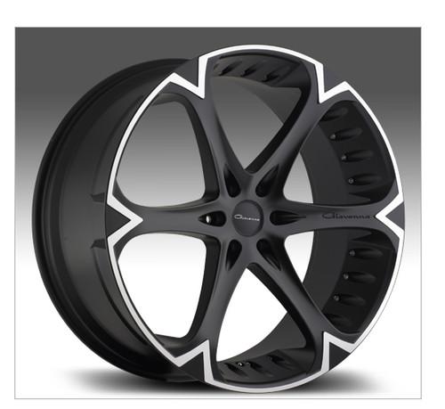 Giovanna Dalar 6V Alloy Wheels