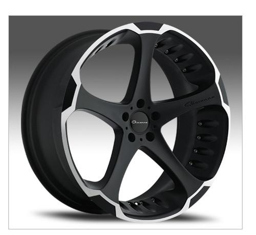 Giovanna Dalar 5 Alloy Wheels