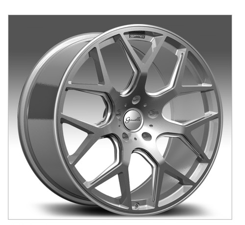 Gianelle Puerto Alloy Wheels