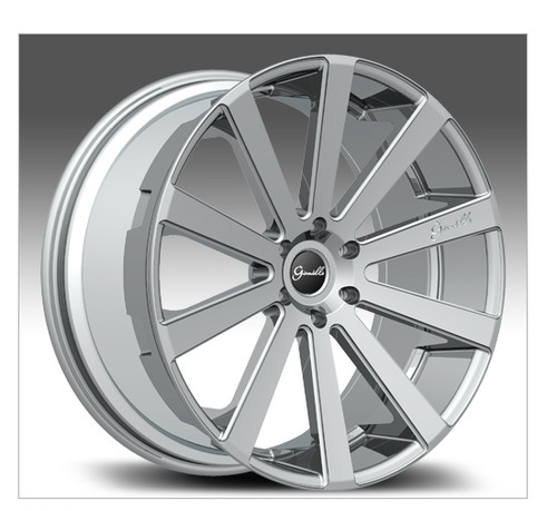 Gianelle Santoneo Alloy Wheels