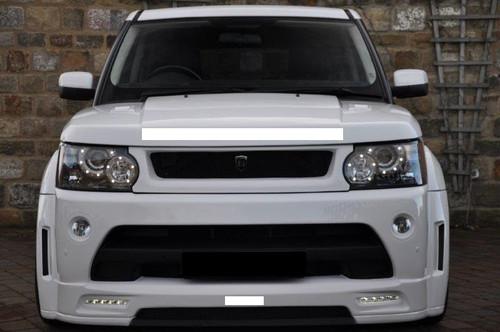 Range Rover Sport Meduza Super Sport Bonnet