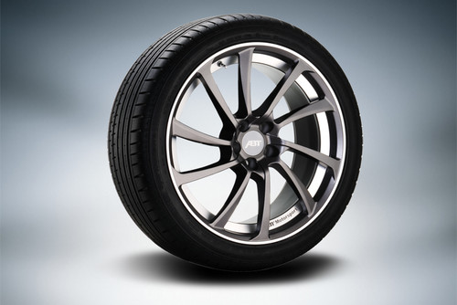 "ABT - DR20 20"" Alloy Wheels"