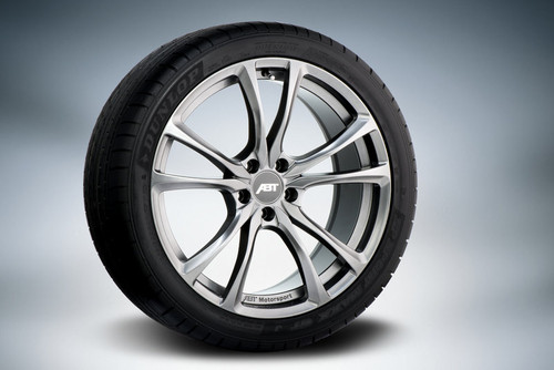 "ABT - ER C20 20"" Alloy Wheels"