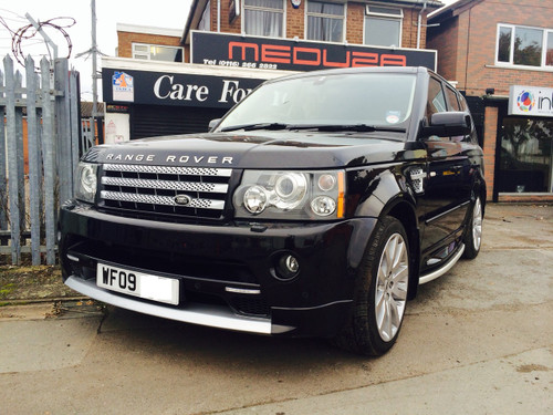 Range Rover Sport Autobiography Style Body Kit 2005-2009