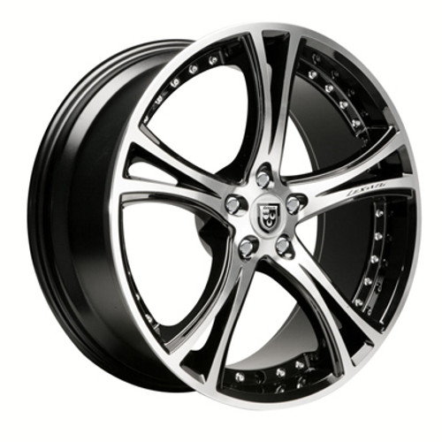 "Lexani RT 149 19"" Alloy Wheels"