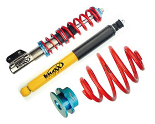 Volkswagen Golf Mk 5 coilovers Suitable for 4-Motion 2.0 TDi inc DSG