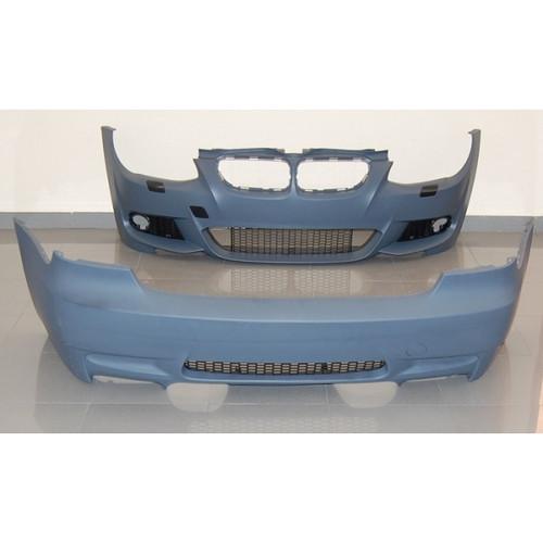 BMW E92 / E93 10-12 M-Tech look body kit