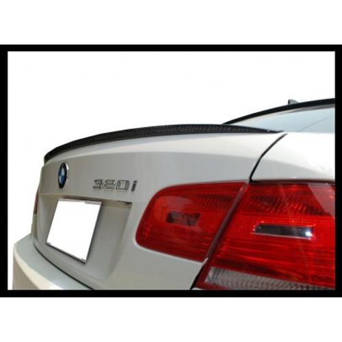 BMW S3 E92 M3 Carbon rear spoiler bodykit