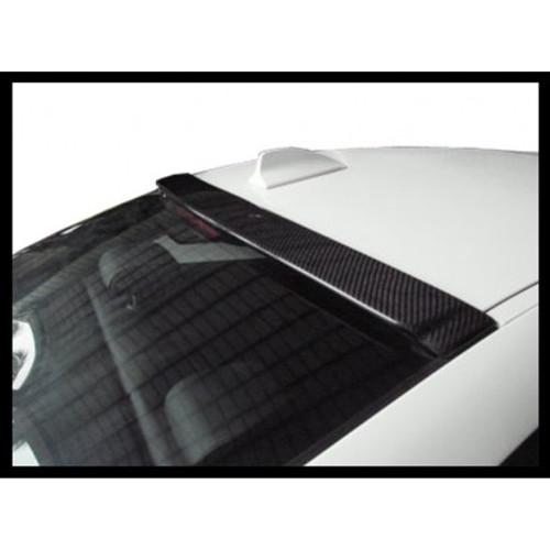 BMW S3 E92 Carbon roof top spoiler bodykit