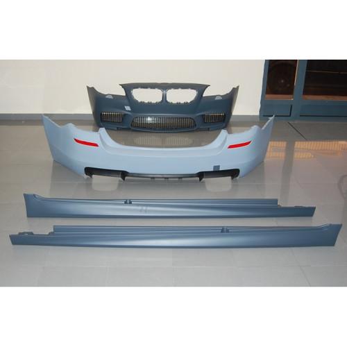 BMW F10 look M5 Bodykit