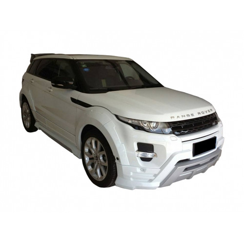 Range Rover Evoque 5 Door Body kit