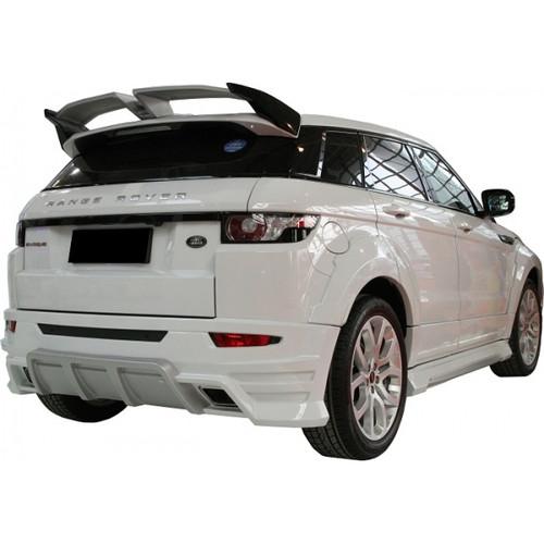 Range Rover Evoque 5 Door Body kit