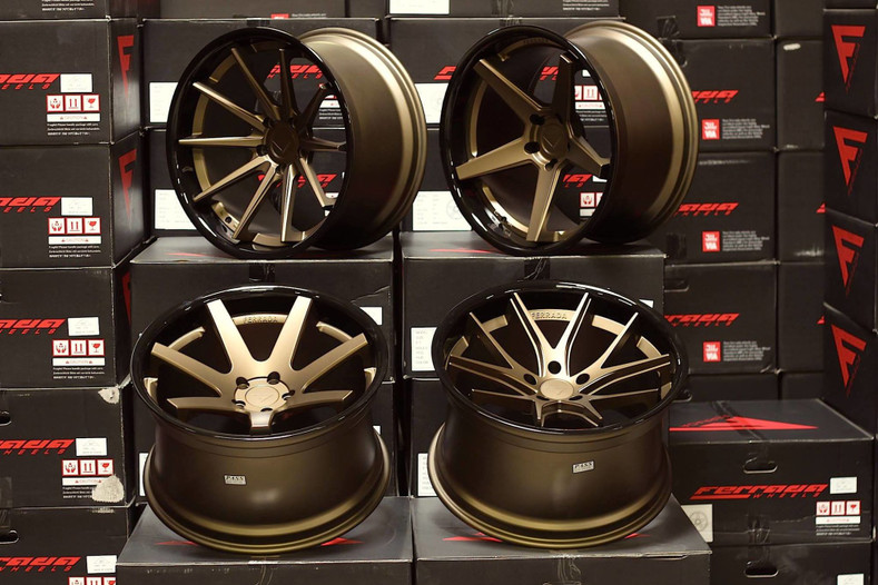 Ferrada Wheels UK