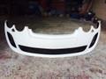Bentley Continental GT/C Supersport front bumper for models 04-09