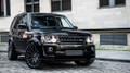 Land Rover Discovery 4 Kahn Aerodynamic Body kit 2015-2016