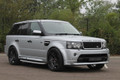 Range Rover Sport Extreme Edition Body kit