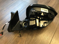 Land Rover Discovery 4 Electric Indicator Mirrors for D3 Conversion
