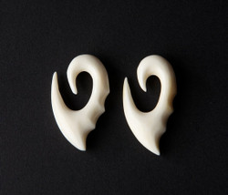 Handmade from Water Buffalo Bone