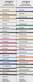 Rainbow Gallery Hi-Lights Needlepoint Thread