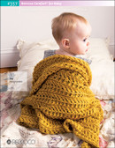 Berroco Pattern Booklet #357 - Comfort for Baby