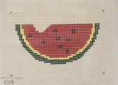 The Collection – Beginner Needlepoint Kit – Watermelon