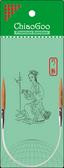 ChiaoGoo – Bamboo Circular Needles