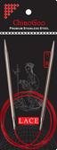 ChiaoGoo – Red Lace Circular Needles