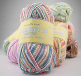 Plymouth Yarn - Dreambaby DK Paintpot