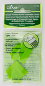 Clover – Small Double Pointed Needle Protectors (1695)