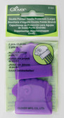 Clover – Large Double Pointed Needle Protectors (1696)