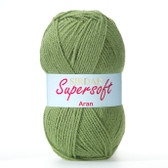 Sirdar Supersoft Aran Yarn