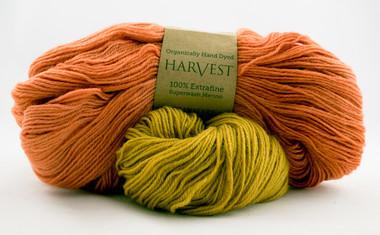 Feza Harvest Sock Yarn