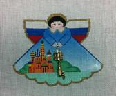 Russia Angel