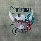 Christmas in Texas