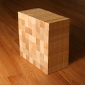 256 Cubes