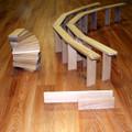 108 Planks - 36 long, 72 short