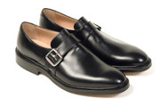 ELGIN - Black Calf - F