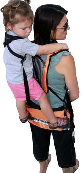 Cool Mother's Day Gift for 2013 - Piggyback Rider