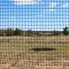 Deer Fence Reinforced Edge 6 x 330