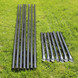 8' H Deer Fence Heavy Line Posts-7 Pack
